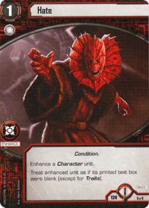 This card won't kill Luke or Yoda, but it can make them less scary. (Thanks to FlipTheForce.com for providing the images in this article.)