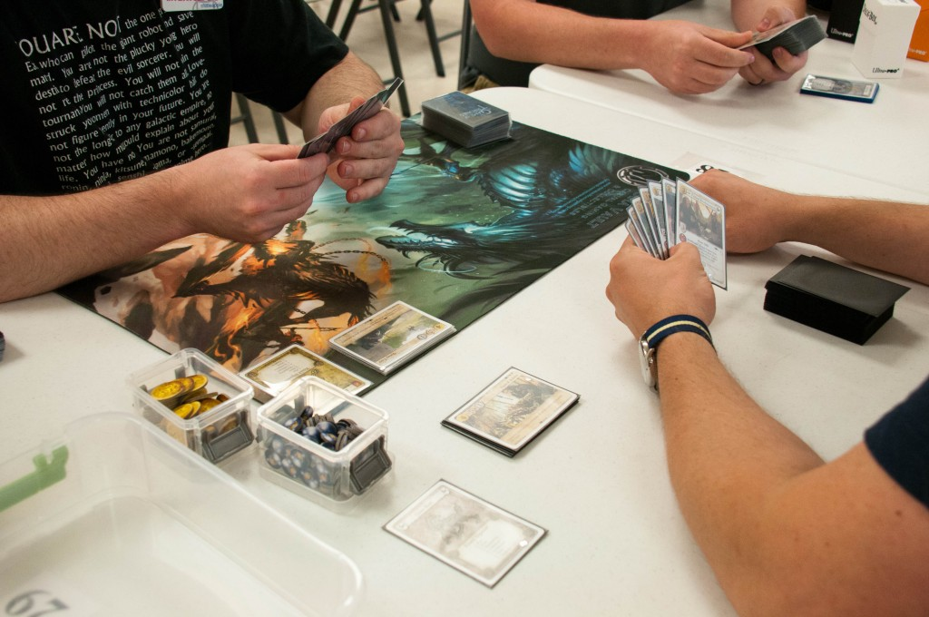 A Game of Thrones LCG Summer League